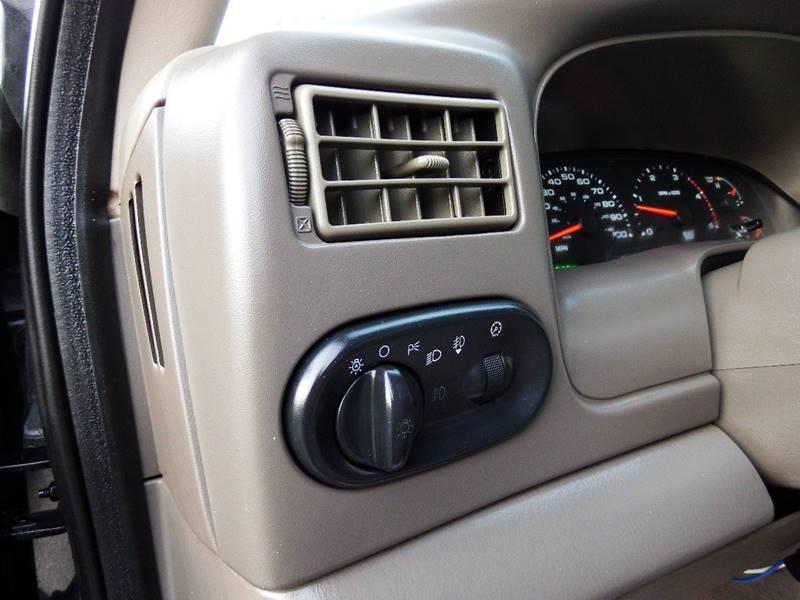 2002 Ford Excursion Limited 4WD 4dr SUV - Kearny NJ