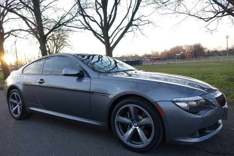 Bmw Series I Dr Coupe In Kearny NJ Signature PreOwned - 2009 bmw 645
