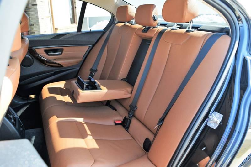 2014 Bmw 3 Series Awd 328d Xdrive 4dr Sedan In Kearny Nj