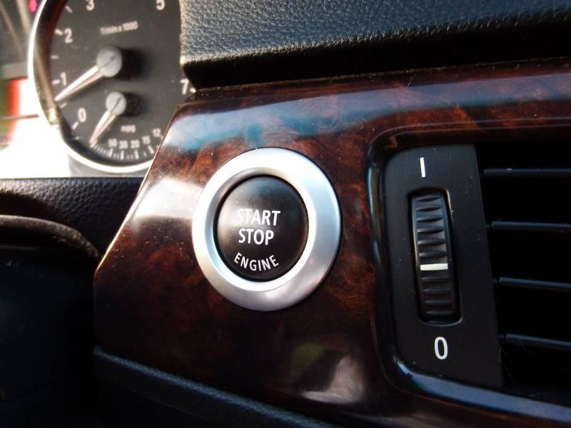 2007 BMW 3 Series AWD 328xi 4dr Sedan - Kearny NJ