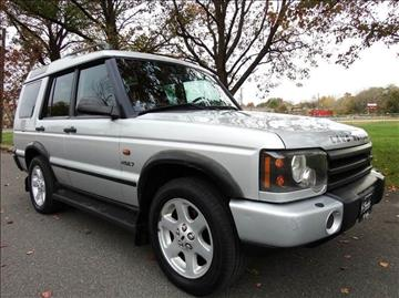 2003 Land Rover Discovery for sale in Kearny, NJ