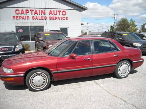 1999 Buick LeSabre for sale in Bluffton, IN