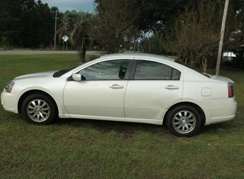 2008 mitsubishi galant for sale in mooresville, nc - carsforsale®