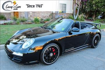 2012 porsche 911 for sale in hermosa beach ca