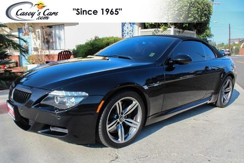 2010 BMW M6 for sale in Hermosa Beach, CA