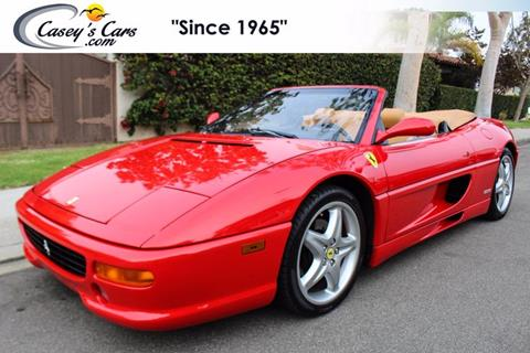 1999 Ferrari F355 for sale in Hermosa Beach, CA