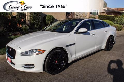 2014 Jaguar XJ for sale in Hermosa Beach, CA