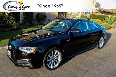 2016 Audi A5 for sale in Hermosa Beach, CA