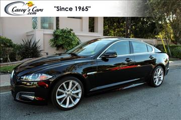 2013 Jaguar XF for sale in Hermosa Beach, CA
