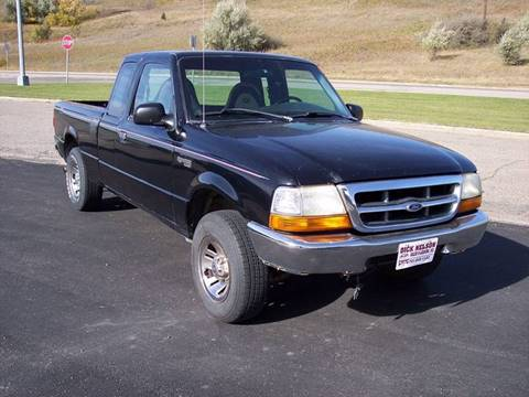 1999 Ford Ranger for sale in Valley City, ND