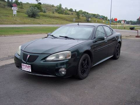 2004 Pontiac Grand Prix for sale in Valley City, ND