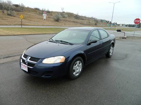 2006 Dodge Stratus for sale in Valley City, ND