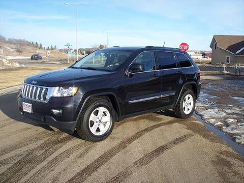 2013 Jeep Grand Cherokee for sale in Valley City, ND