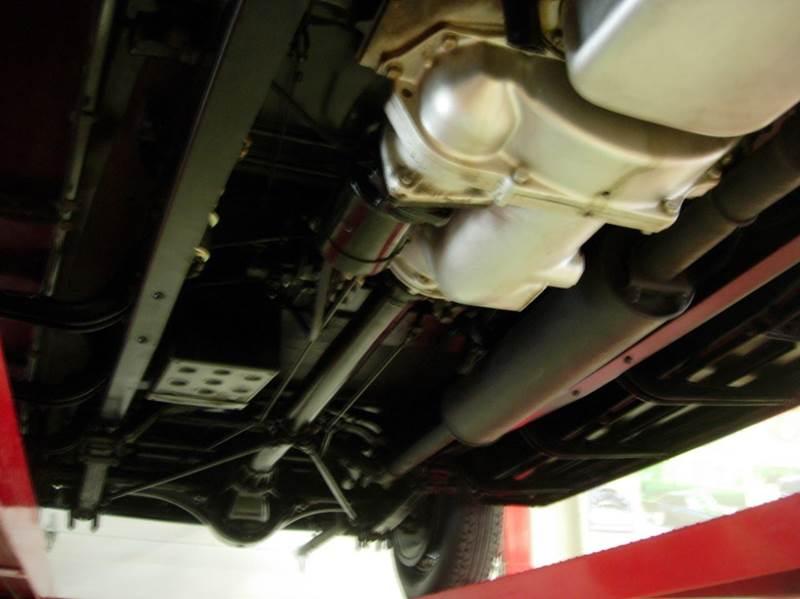 1931 Cadillac Convertible 20