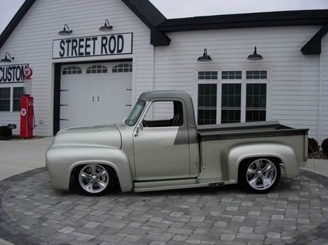 1953 Ford F-100 for sale in Newark, OH