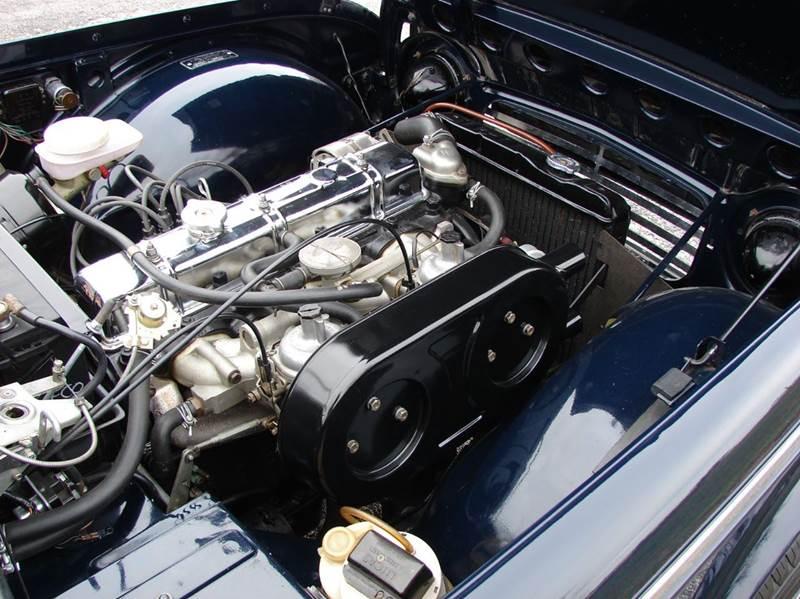 1968 Triumph TR250 3