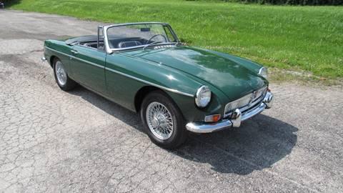1967 MG B for sale in Washington, MO