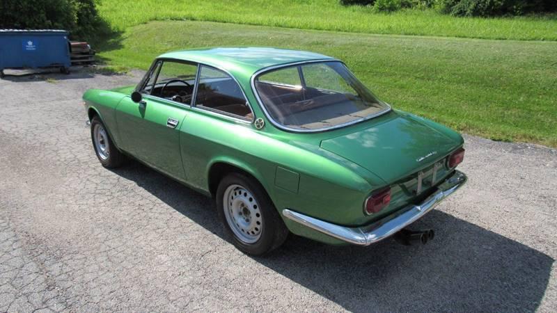 1967 Alfa Romeo Giulia 3