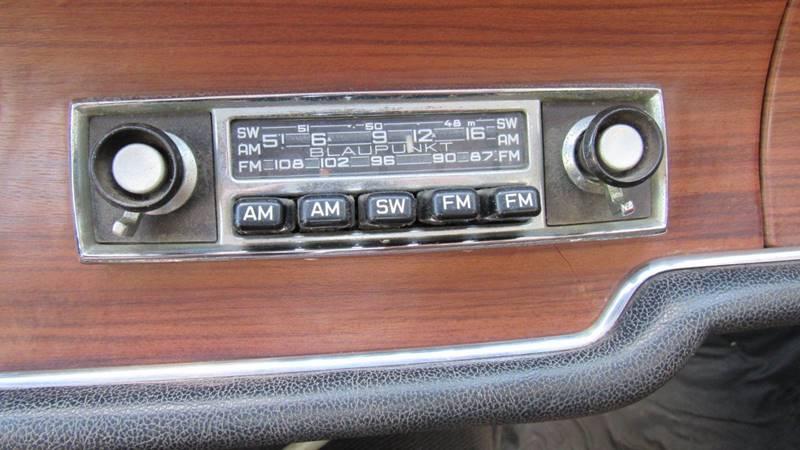 1967 Alfa Romeo Giulia 10