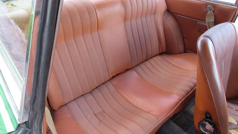 1967 Alfa Romeo Giulia 12