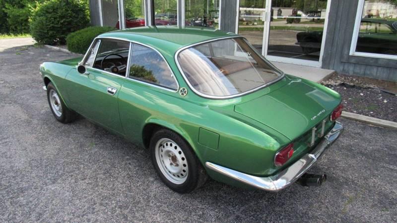 1967 Alfa Romeo Giulia 24