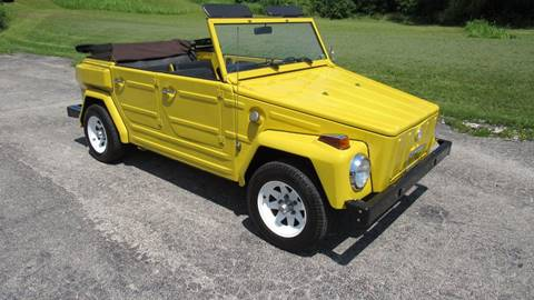1974 Volkswagen Thing for sale in Washington, MO
