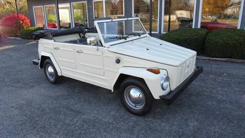1973 Volkswagen Thing for sale in Washington, MO