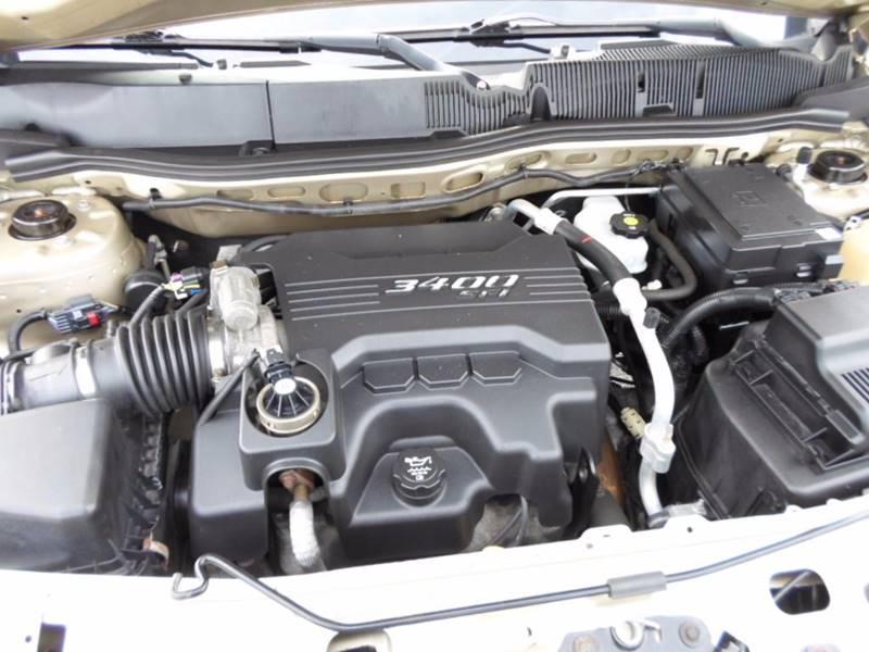 2008 Chevrolet Equinox Awd Ls 4dr Suv In Cedar Lake Grand