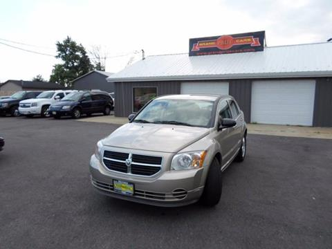 2009 Dodge Caliber for sale at Grand Prize Cars in Cedar Lake IN