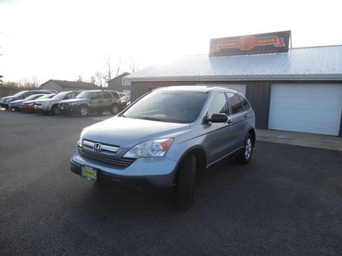 2009 Honda CR-V for sale at Grand Prize Cars in Cedar Lake IN