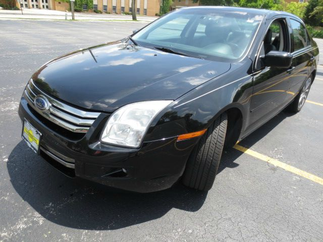 2008 Ford Fusion for sale at Grand Prize Cars in Cedar Lake IN