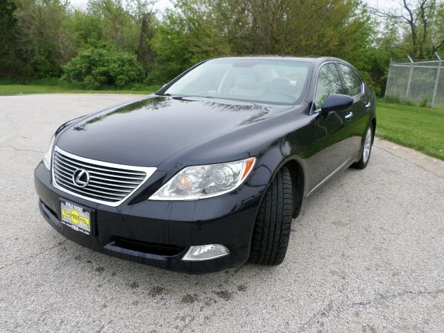 2007 Lexus LS 460 for sale at Grand Prize Cars in Cedar Lake IN
