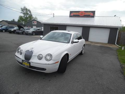 2005 Jaguar S-Type for sale at Grand Prize Cars in Cedar Lake IN