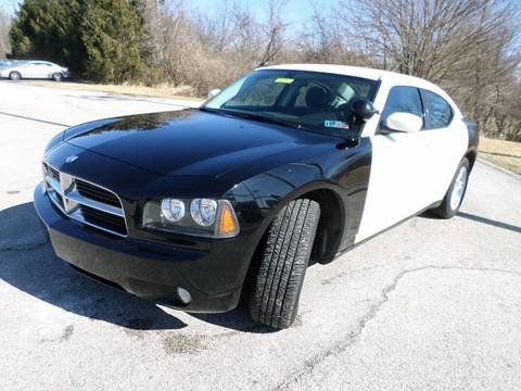 2010 Dodge Charger for sale at Grand Prize Cars in Cedar Lake IN