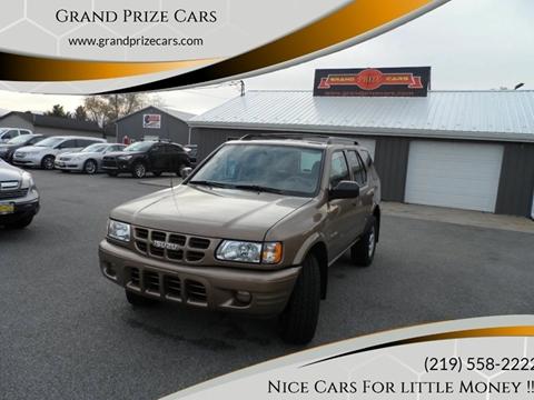 Isuzu For Sale in Cedar Lake, IN - Grand Prize Cars