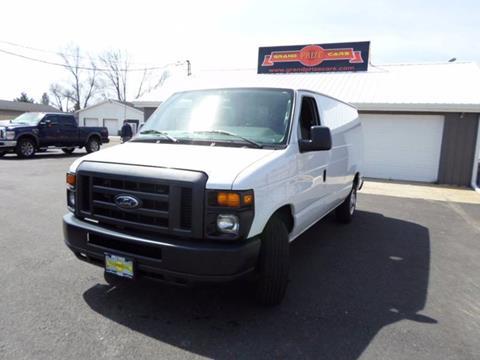 2013 Ford E-Series Cargo for sale in Cedar Lake, IN