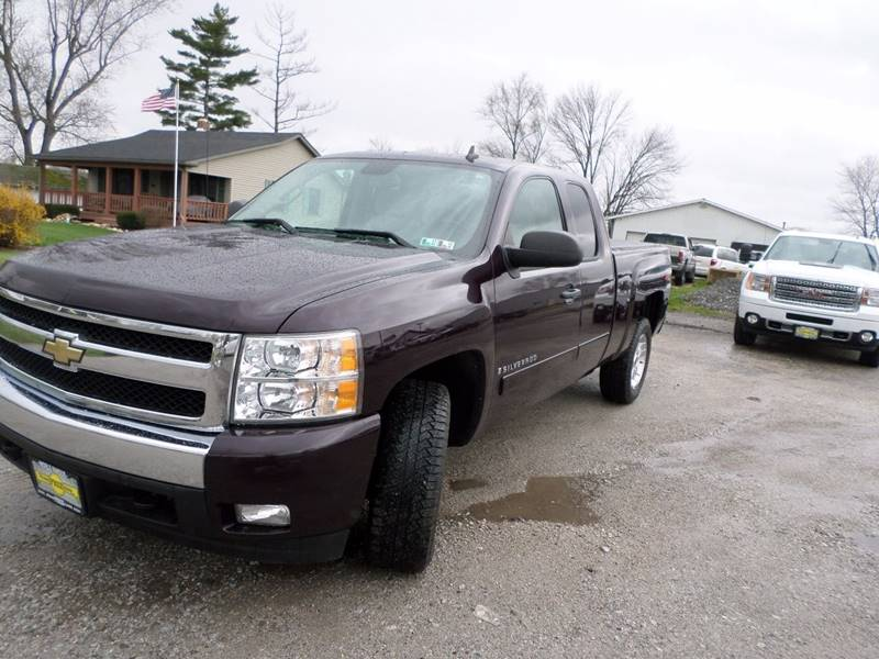 2008 chevrolet silverado 1500 lt1 in cedar lake in grand prize cars. Black Bedroom Furniture Sets. Home Design Ideas