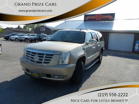 Cadillac Escalade For Sale in Cedar Lake, IN - Grand Prize Cars
