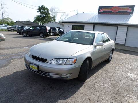 1997 Lexus ES 300 for sale at Grand Prize Cars in Cedar Lake IN