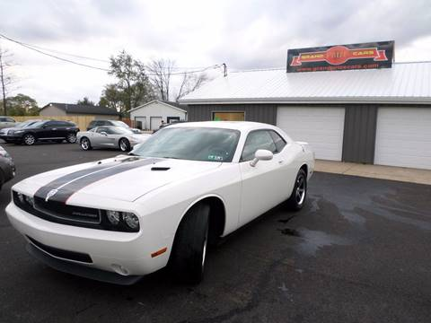 2010 Dodge Challenger for sale in Cedar Lake, IN