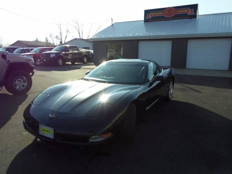 2000 Chevrolet Corvette In Cedar Lake IN - Grand Prize Cars