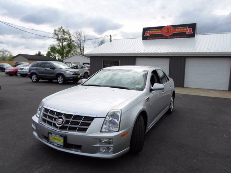 2009 Cadillac STS V6 Luxury In Cedar Lake, IN - Grand Prize Cars