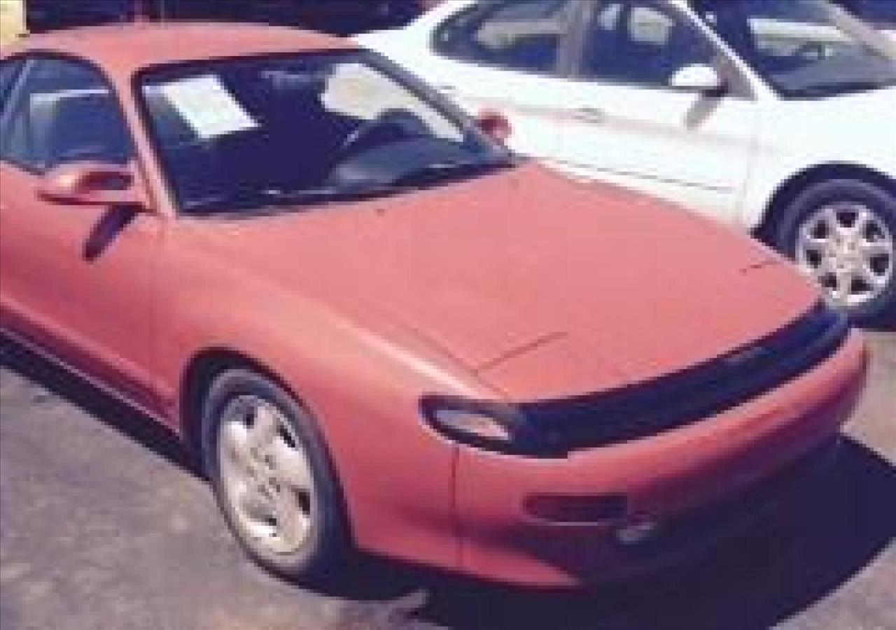 1990 Toyota Celica for sale at A & G Auto Sales in Lawton OK