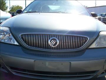 2005 Mercury Sable for sale at A & G Auto Sales in Lawton OK