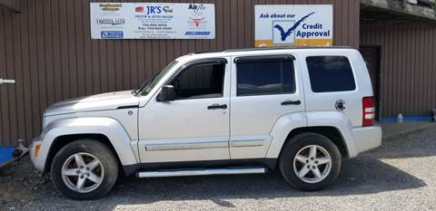 2009 Jeep Liberty for sale in Butler, PA