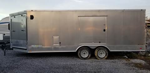 2017 Continental Cargo VHW8.520TA2 for sale in Butler, PA