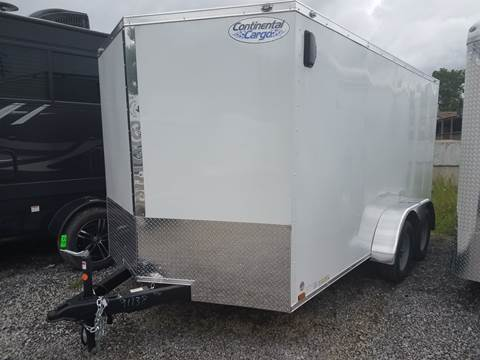 2020 Continental Cargo VHW714TA2 for sale in Butler, PA