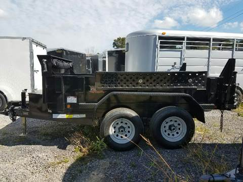 2017 Force HDLPS610TA3 for sale in Butler, PA