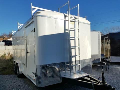 2016 Continental Cargo TW816TA3
