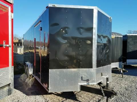 2016 Continental Cargo VHW820TA2
